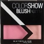 Maybelline Colour Show Blush 'Em With Brush